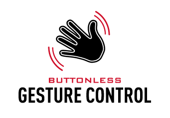 Gesture-Controll