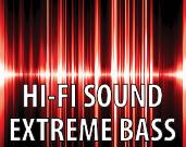 Uclear Höchste Studio Audioqualitä