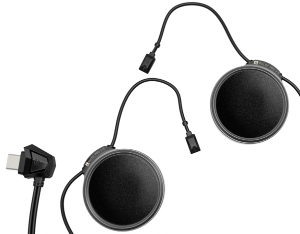 PULSE Pro 2.0 Premium Lautsprecher Kits für Motion Serie