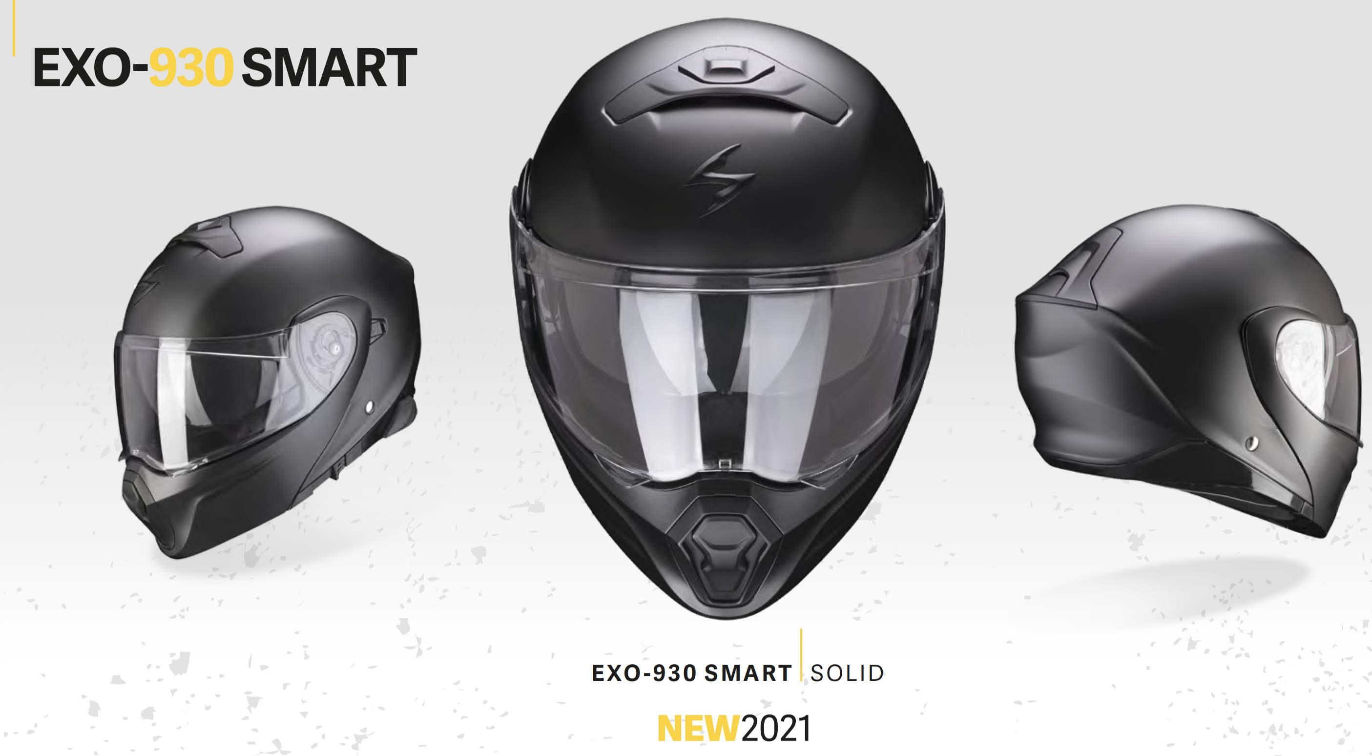 exo-930-smart