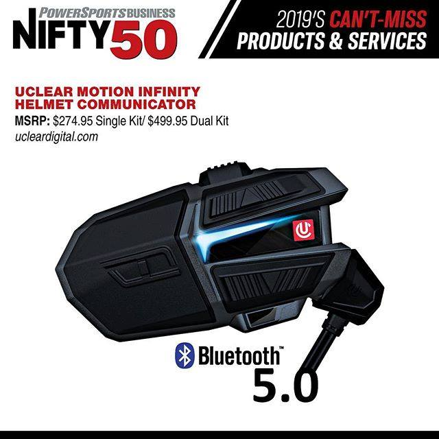 UCLEAR-Motion-Nifty50