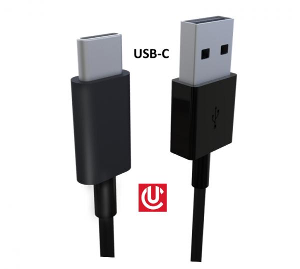 USB-C Lade- und Datenkabel nur für MOTION Serie Headsets