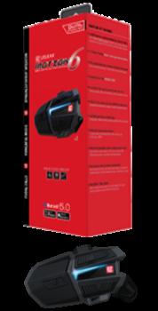 Vergleichstabelle Box Headset Motion 6