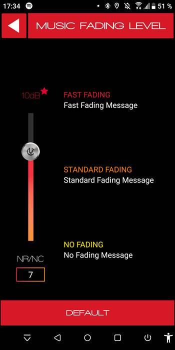 CLEARLink-Music-Fading
