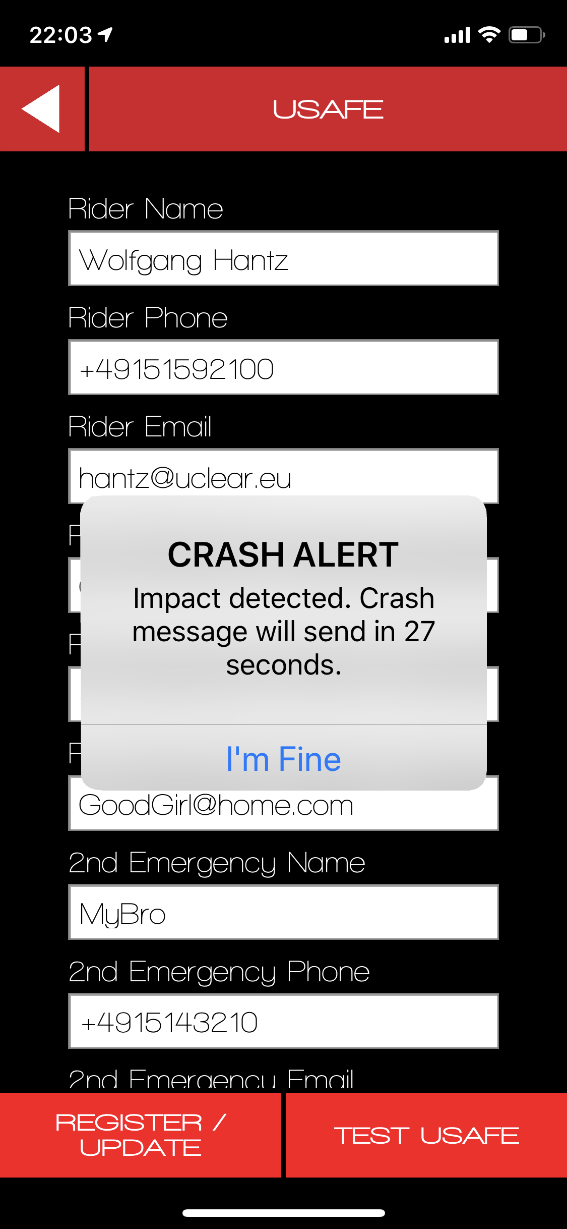 USAFE-CrashAlertin30Sek