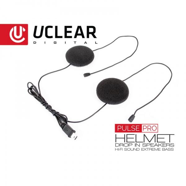 PULSE Pro Premium Lautsprecher Kit für HBC & AMP Serie